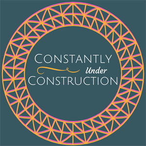 Constantly Under Construction logo